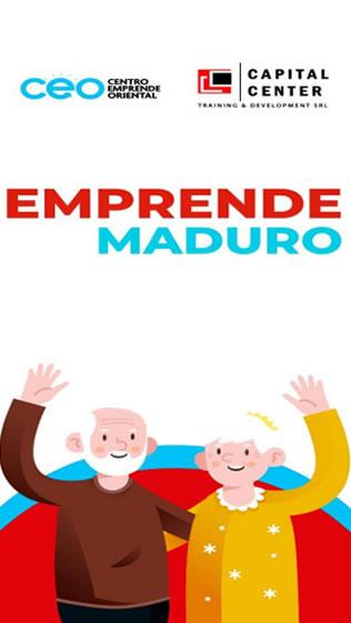 Emprende Maduro